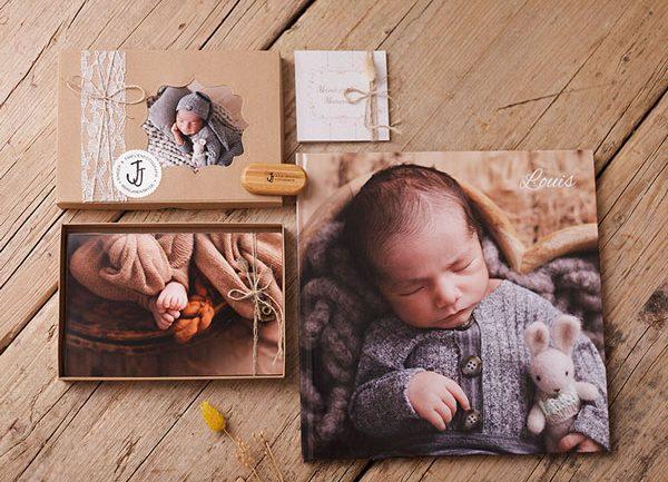 Newborn Paket Maxi