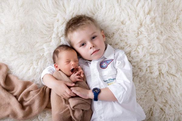 Newborn Paket Midi
